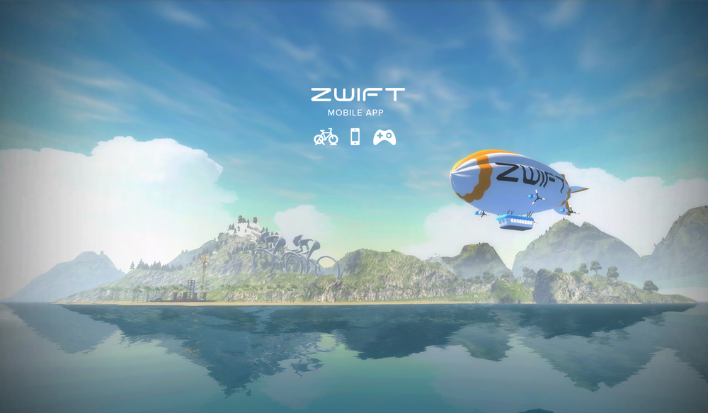Zwift Mobile