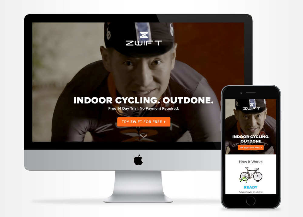 Zwift Homepage 01