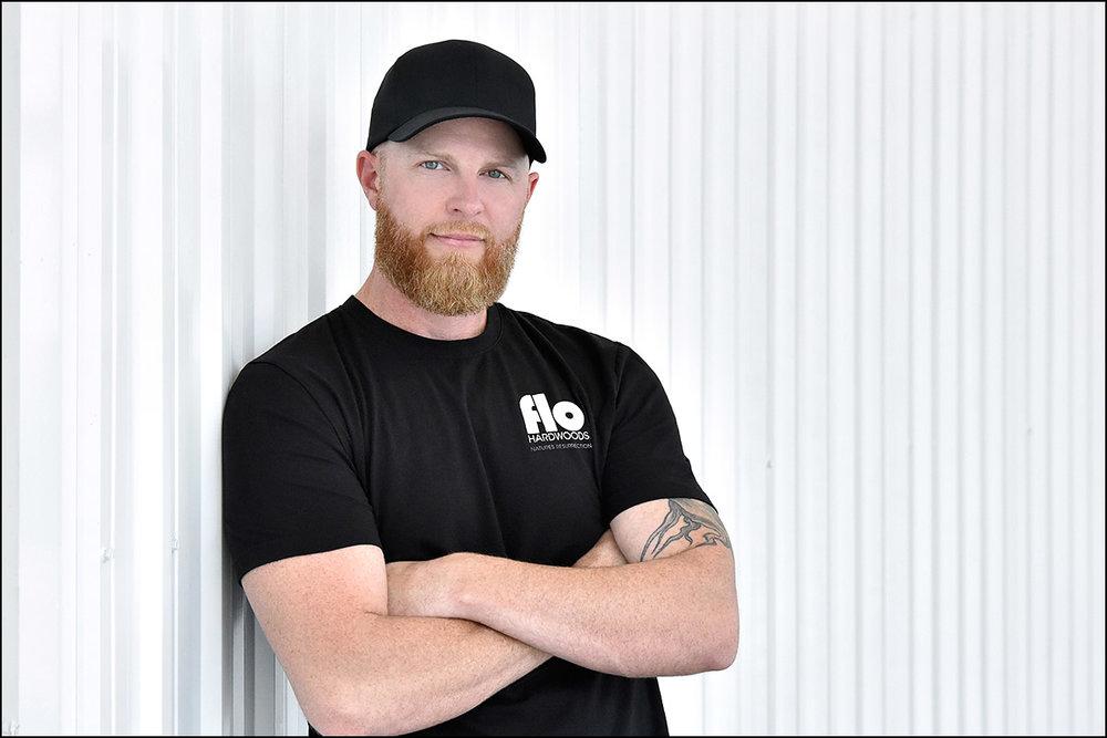 Flo Hardwoods | Founder & Owner