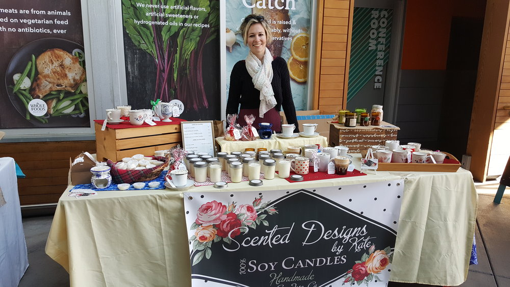Scented Designs by Kate