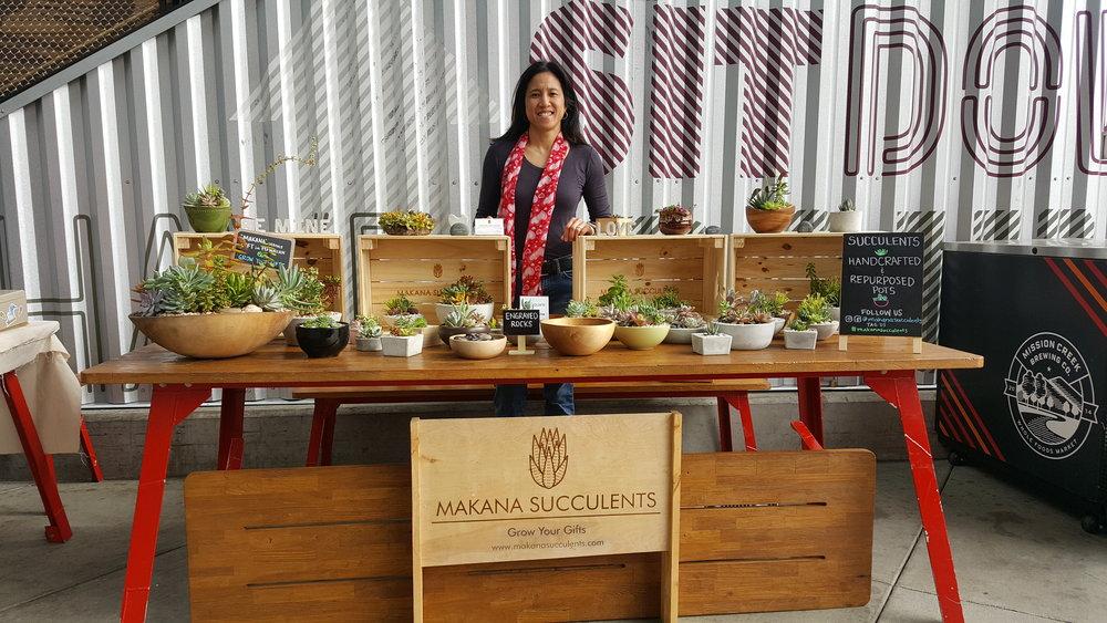 Makana Succulents