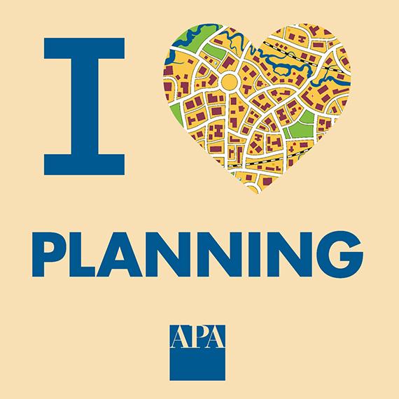 I Love Planning
