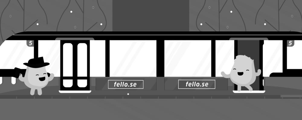 FELLO - FELLOBORG