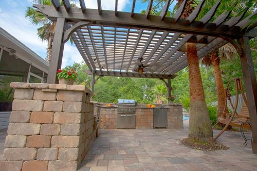 Your Pratt Pergola — Pratt Guys