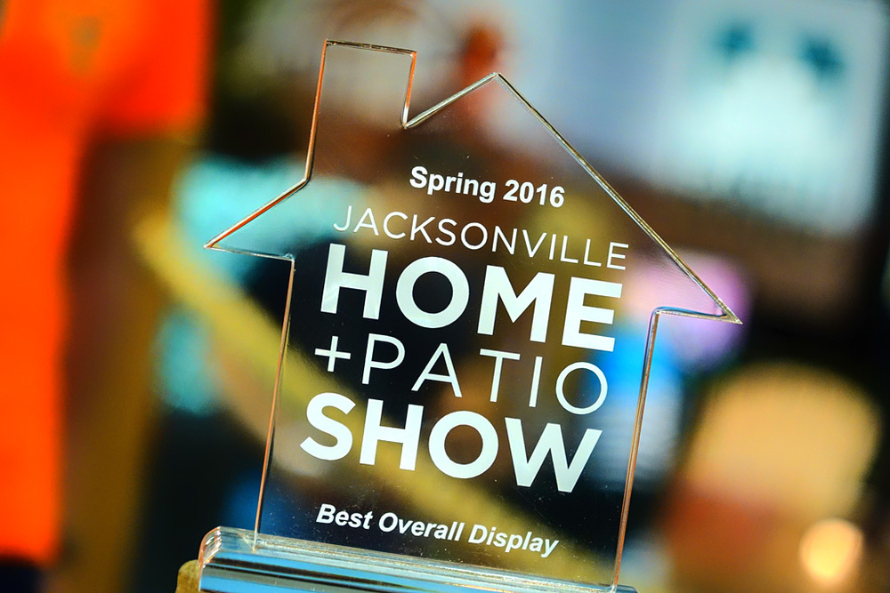 ... Jacksonville Home And Patio Show Every Single Year Since 2013. Pratt  Guys Looks To The Future With The Intention Of Continuing To Deliver  Award Winning ...