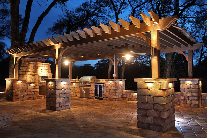 There is no single pergola for every backyard. We can create the perfect  pergola for you with a number of custom options, including: - Your Pratt Pergola — Pratt Guys
