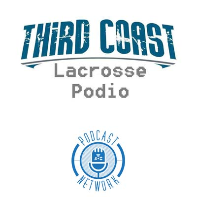 Third Coast Lacrosse Podio