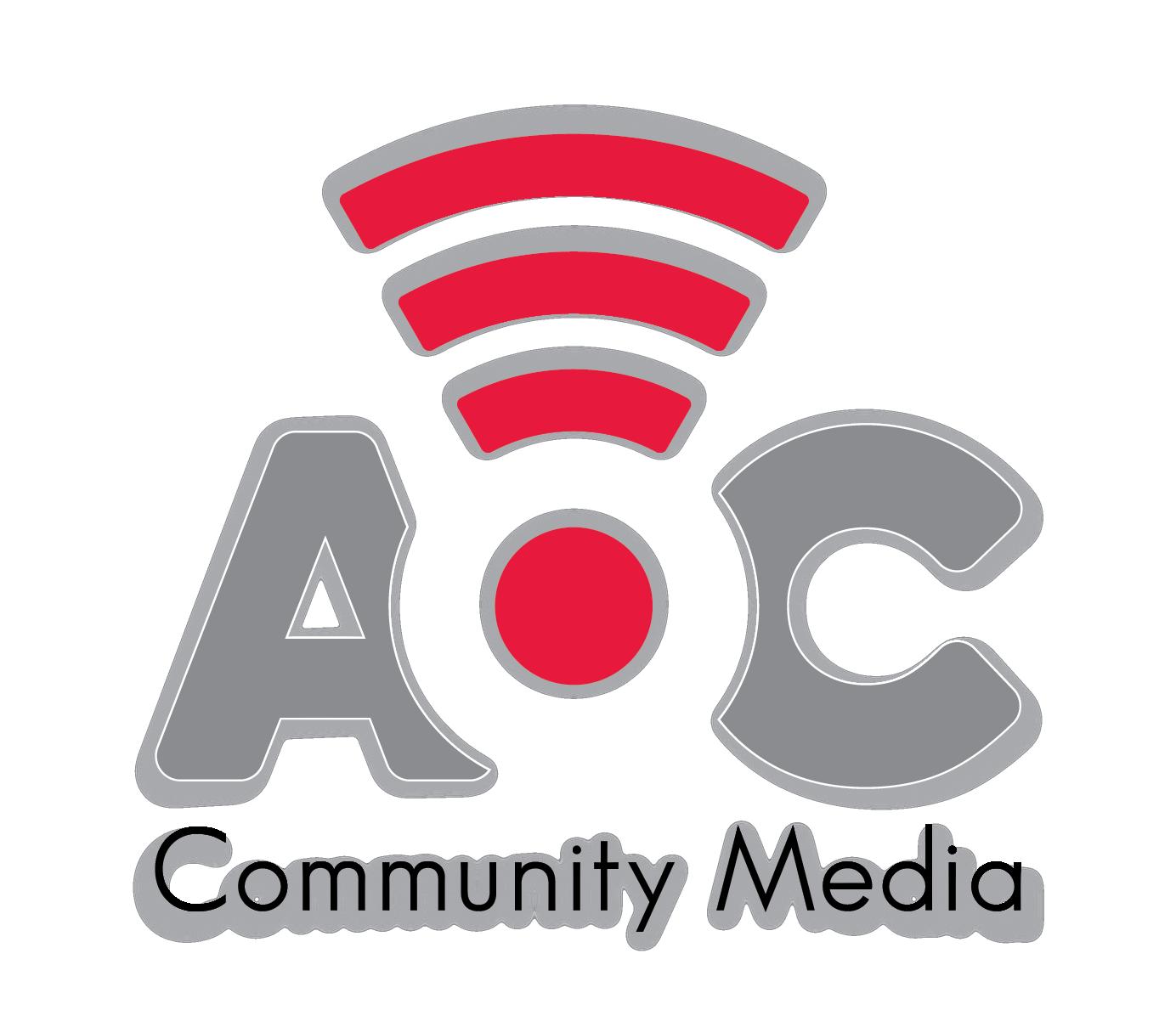 On Air Talent Training Aoc Community Media