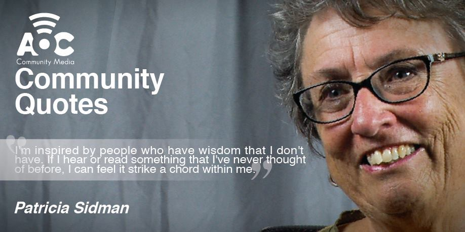Patricia Sidman