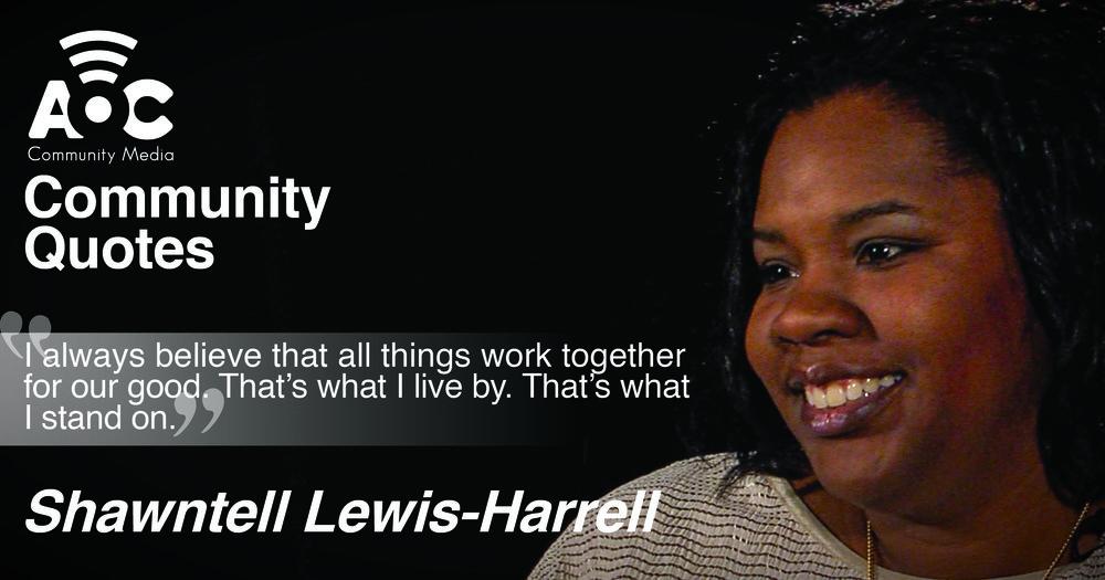 Shawntell Lewis-Harrell