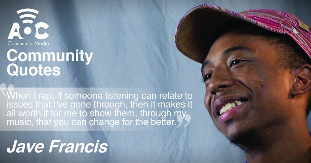 Jave Francis