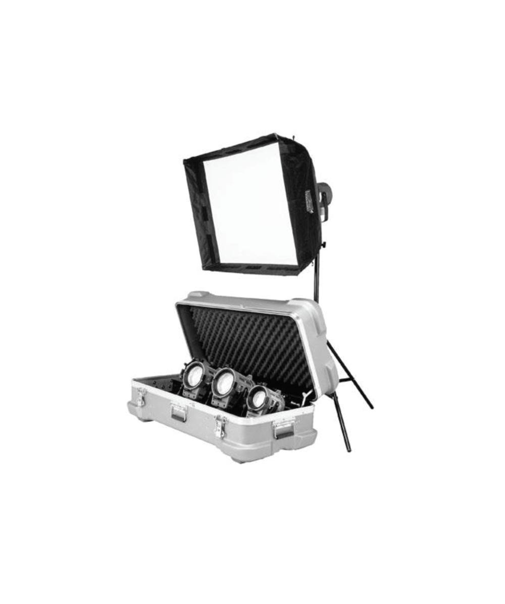 ARRI 1000W Light Kit