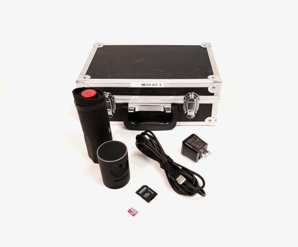 MEVO Camera Kit