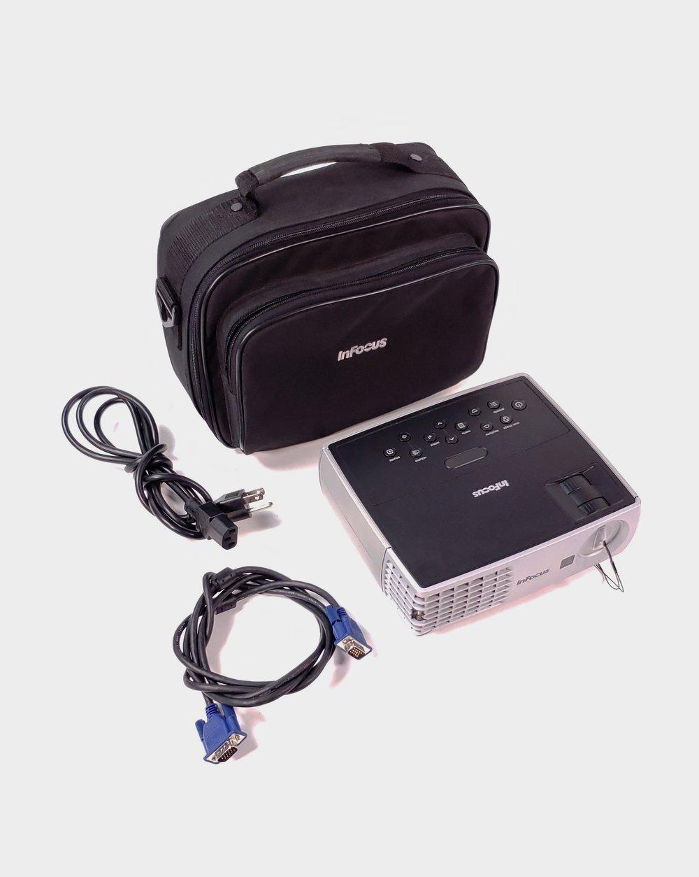 InFocus VGA Projector