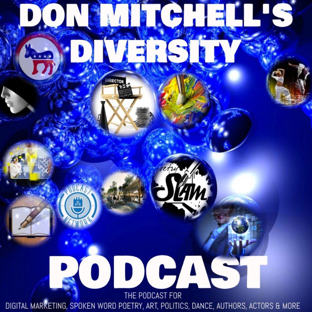 Don Mitchell's Diversity Podcast