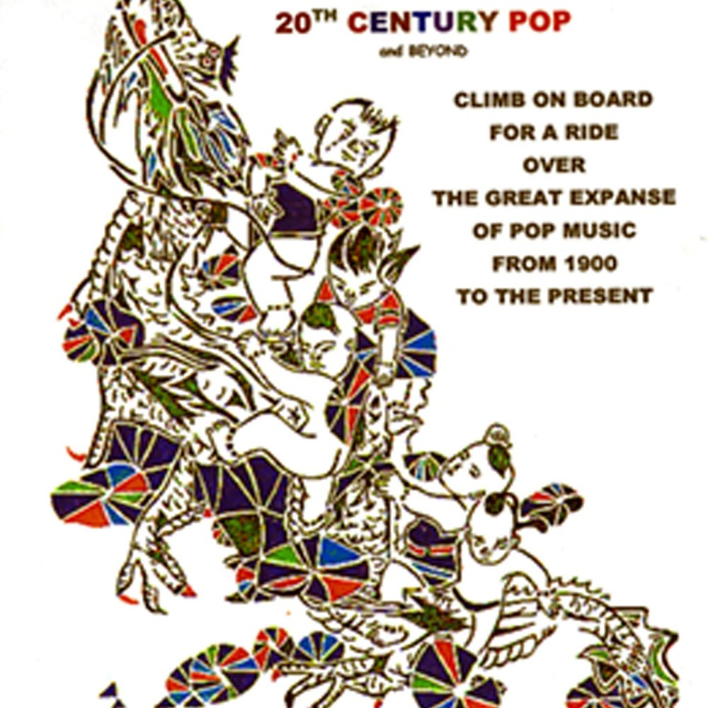 20th Century Pop and Beyond