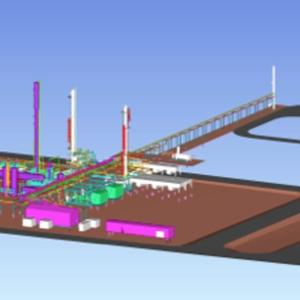 Saskatchewan Ethane Processing Plant