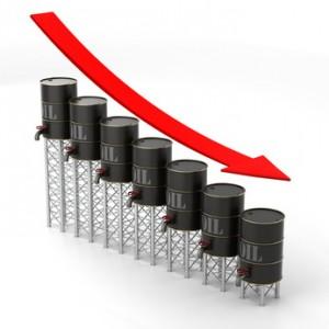 Falling Oil Price
