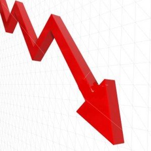 Bakken Stock Declines |Click to Enlarge