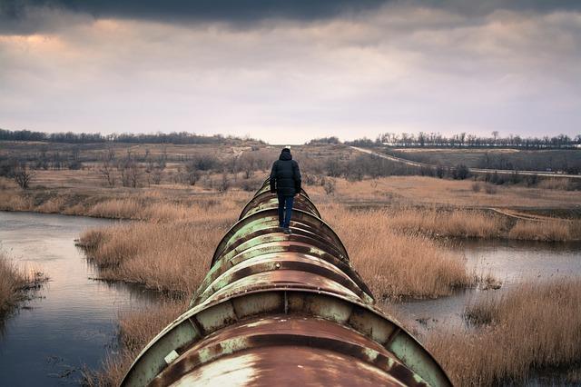 Pipeline COntroversy