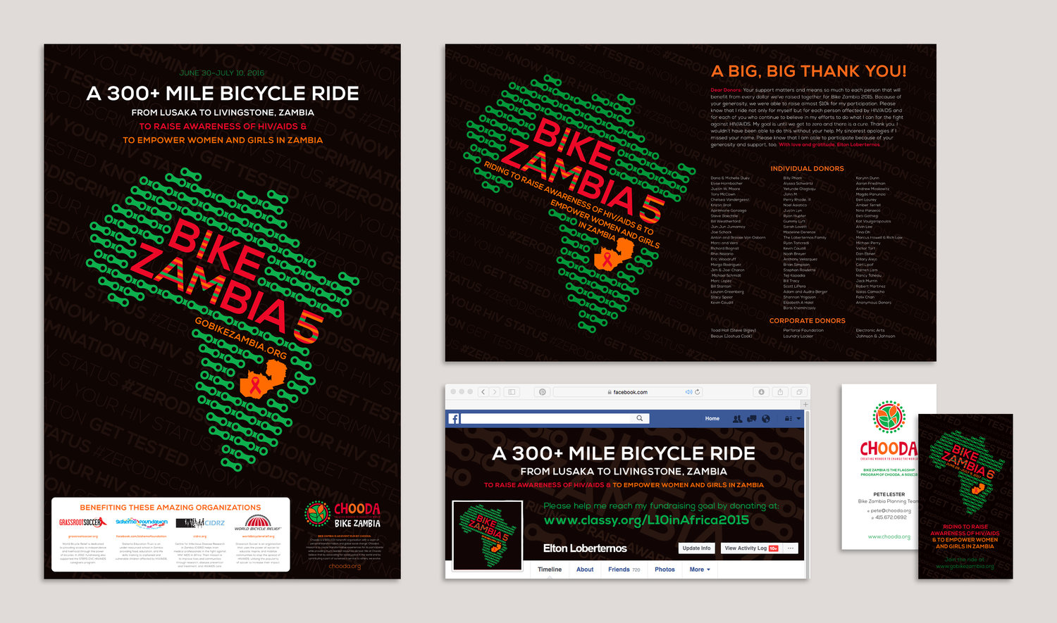 Bike zambia brian cox design posters business card social media reheart Choice Image