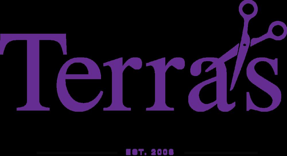Products Terra S Hair Studio