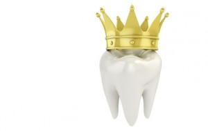 Ellis Dental Crown