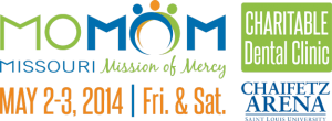 Missouri Mission of Mercy with Ellis Dental