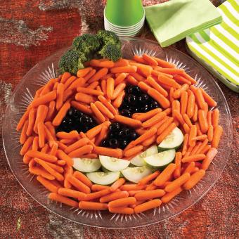 Halloween_Pumpkin_Veggie_Tray