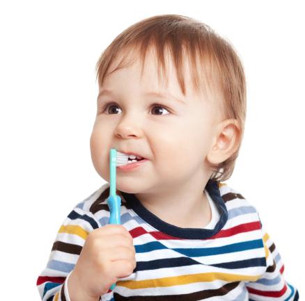Baby Teeth Hygiene