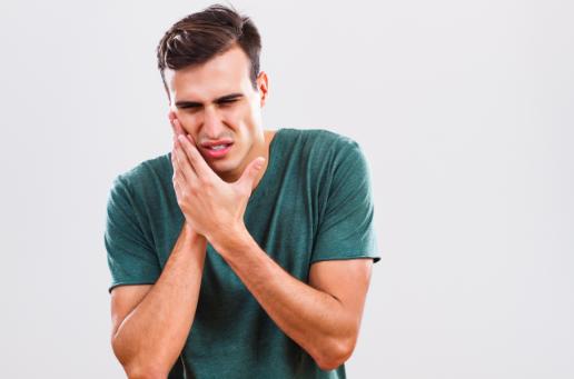 EllisDental Toothache