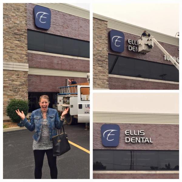 The Award Winning Ellis Dental Office in St. Louis, Missouri
