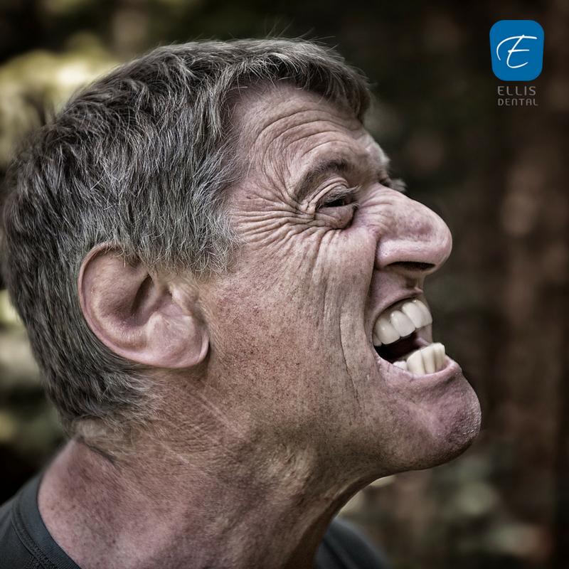 Ellis Dental Toothache Treatment
