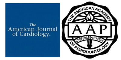 The American Journal of Cardiology and The American Academy of Periodontology