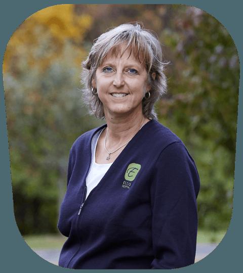 Denise Schwarzback, Ellis Dental
