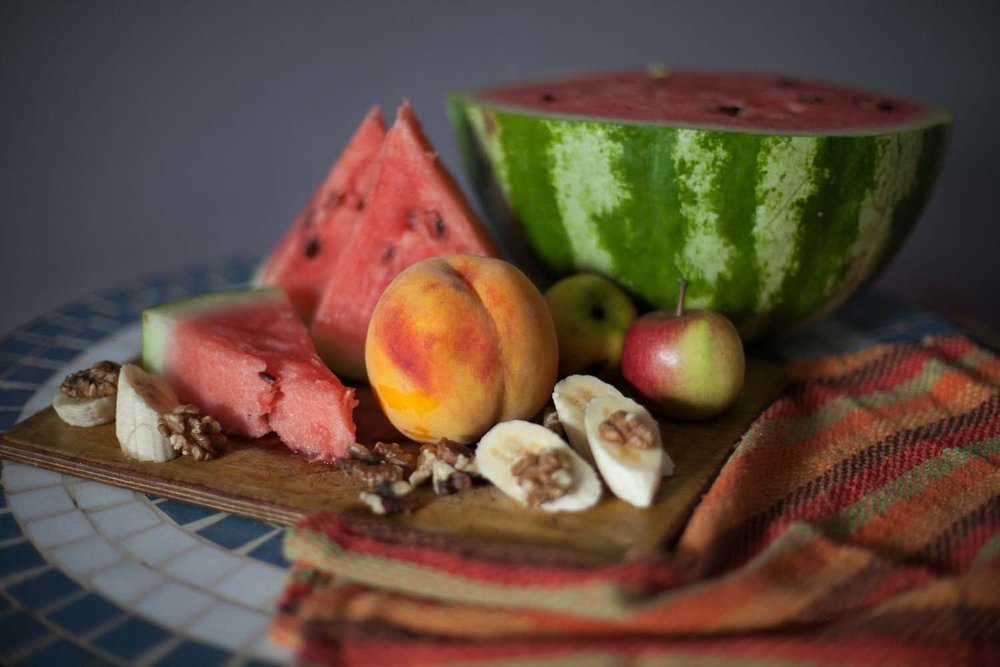 Health Food Ideas from Ellis Dental
