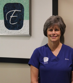 Renee Schwyhart, Ellis Dental