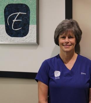 Renee Schwyhart, Ellis Dental