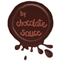 Chocolate Sauce Books