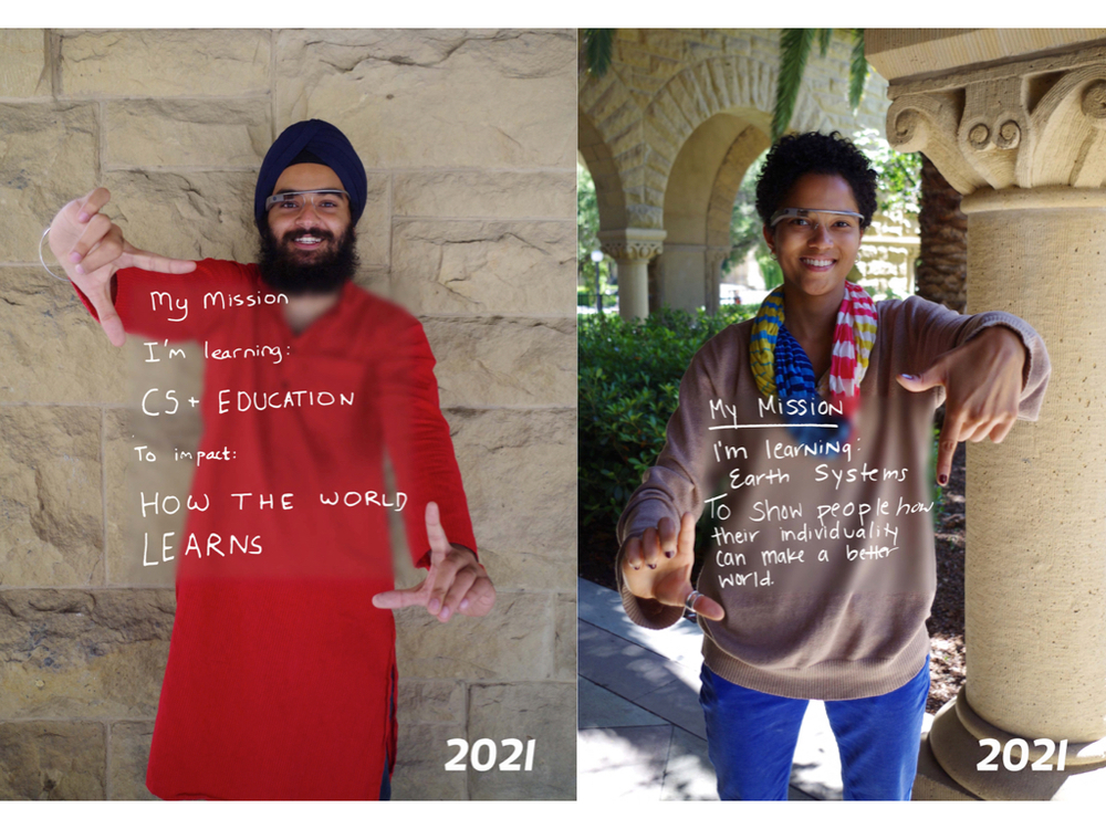 What if college students declared a mission, not a major?  This was one of the core ideas from the Stanford 2025 project about the future of living and learning.