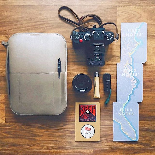 Road trip kit featuring Mod in grey by @adventureblanket #tigmod