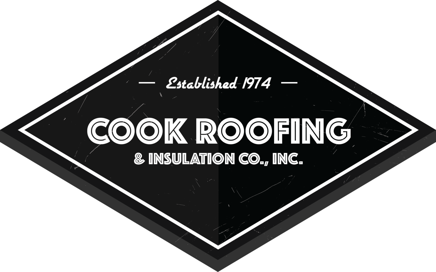 Cook Commercial Roofing Utah