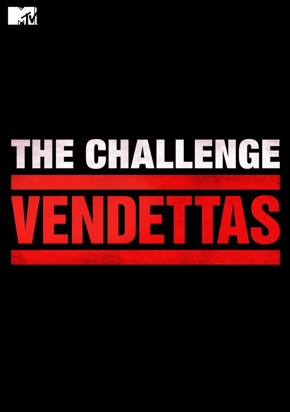 The Challenge - Vendettas.jpg