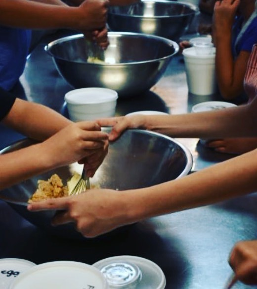 Cooking classes this week will be on Tuesday, Ice Cream & Frozen Treats. Wednesday, Chocolate. Sign up at http://www.hightfoods.com/kids-cooking-classes/