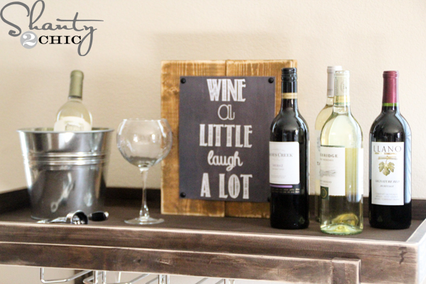Wine Tasting Party - OhSoFancyParty.com