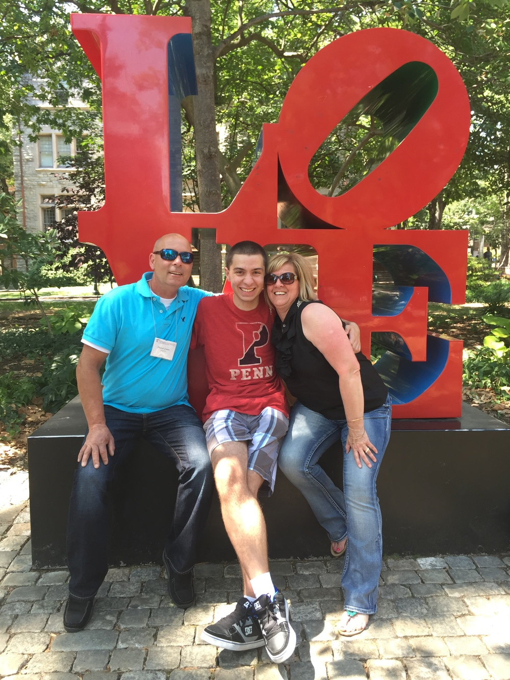 Meet the Owners :: Jones Family