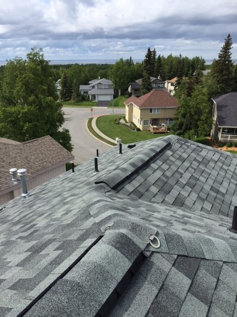 Premier Roofing Co Roof Repairs Roof Replacement