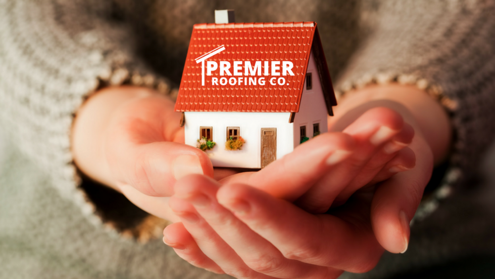 Anchorage's Best Roofing Company | Premier Roofing Co.