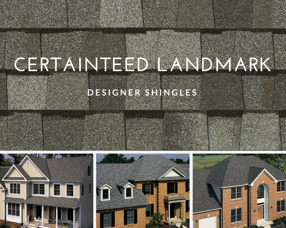 CertainTeed Landmark Shingles :: Re-Roof Anchorage, Alaska