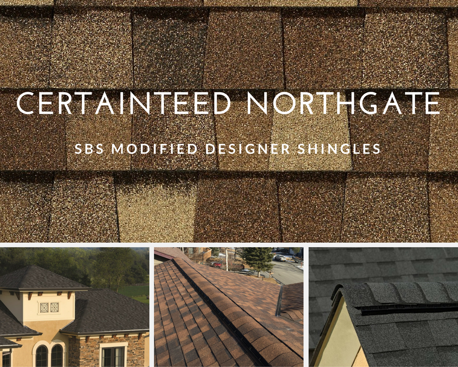 CertainTeed NorthGate - Anchorage Shingle Roofing Contractor